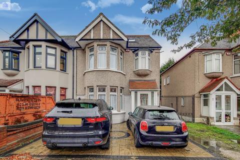 4 bedroom semi-detached house for sale - Beechwood Gardens, CLAYHALL