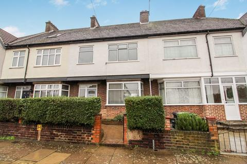3 bedroom terraced house for sale - Fife Road, Wood Green, N22
