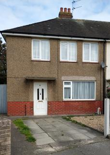 3 bedroom semi-detached house to rent - Hawthorne Avenue, Fleetwood