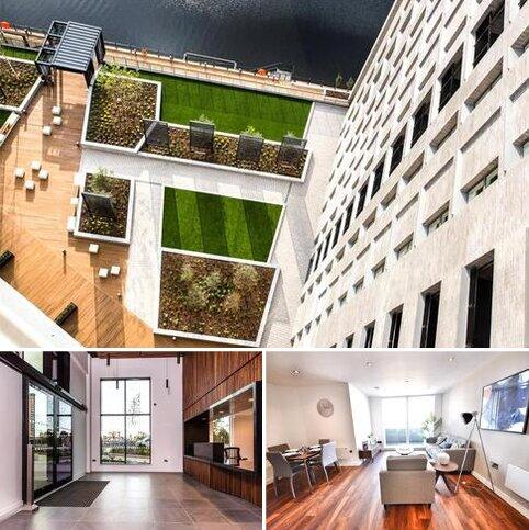 2 bedroom flat for sale - Regent Road, Manchester, M3