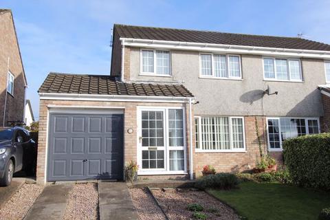 3 bedroom semi-detached house for sale - Eurgan Close, Llantwit Major