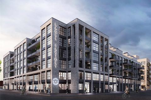 3 bedroom flat for sale - Bagel Factory, Hackney Wick, London, E9