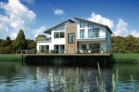 3 bedroom semi-detached house for sale - Waters Edge, South Cerney, Gloucestershire, GL7