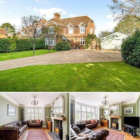 4 bedroom character property for sale - Flitchfold Villas, Vicarage Hill, Loxwood, Billingshurst, RH14