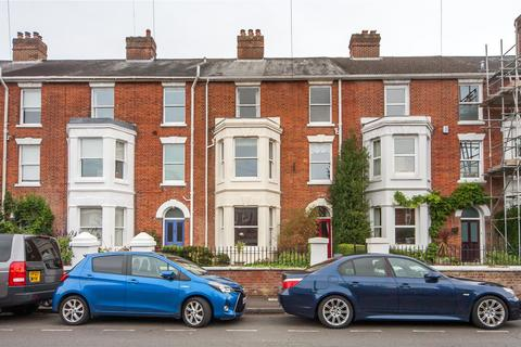 4 bedroom terraced house for sale - Manor Road, Salisbury, Wiltshire, SP1