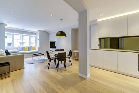 2 bedroom flat for sale - Radnor Lodge, Sussex Place, London, W2