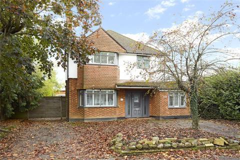 5 bedroom detached house for sale - Leigh Road, Hildenborough, Tonbridge, Kent, TN11