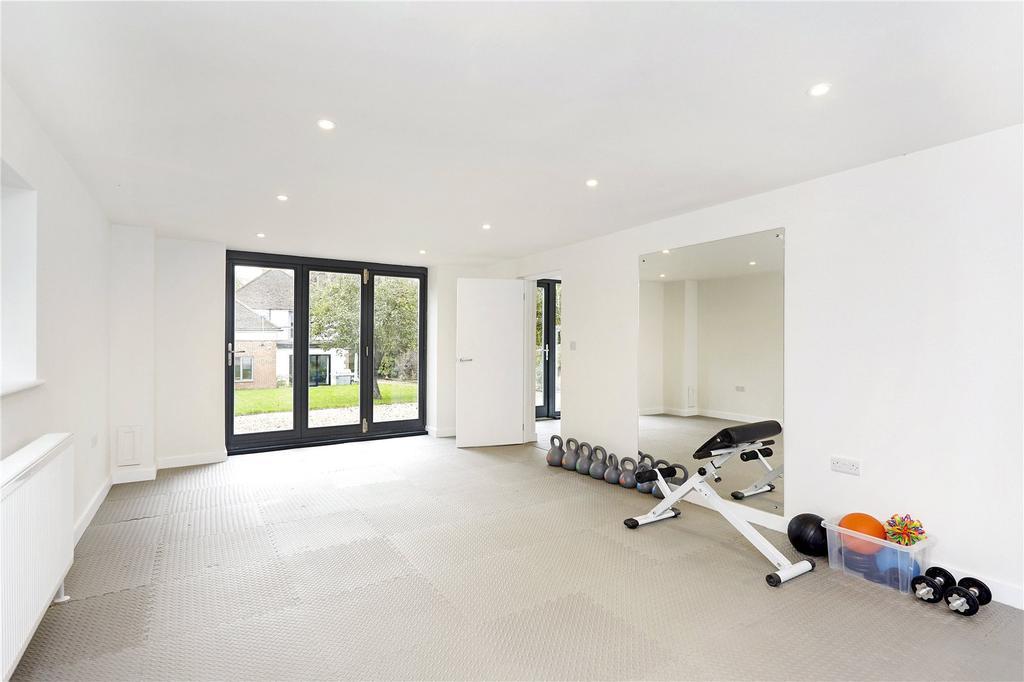 Gym (Annexe)