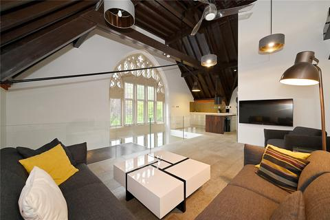 2 bedroom penthouse for sale - Blomfield House, 4 Hale Street, London, E14