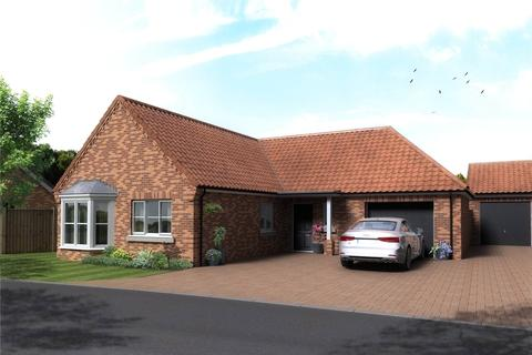 3 bedroom detached bungalow for sale - Plot 13, The Cricketers, Holt Road, Horsford, NR10