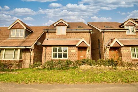 3 bedroom detached house for sale - Portsmouth Road, Bursledon