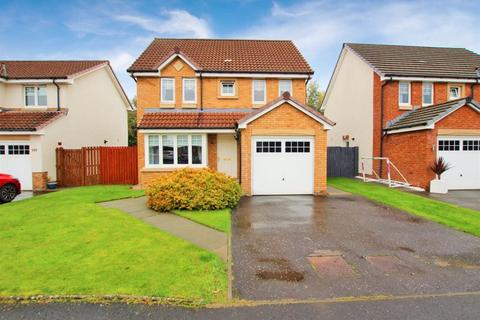 4 bedroom detached villa for sale - Kirkland Street, Motherwell
