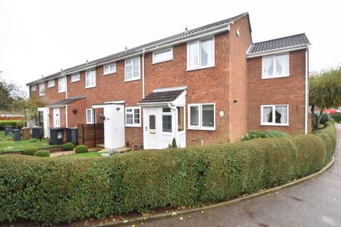 3 bedroom end of terrace house for sale - Telscombe Way, Luton