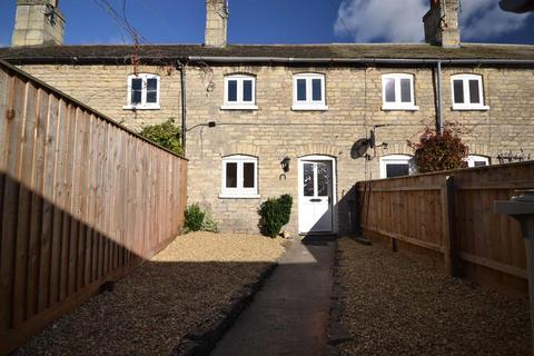 2 bedroom cottage to rent - Bull Lane, Ketton, Stamford