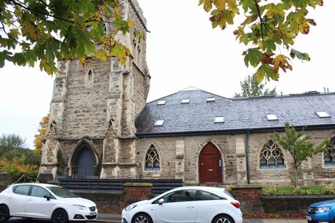 2 bedroom flat to rent - St John Divine Church, Liverpool