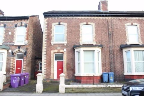 2 bedroom flat to rent - Rufford Road, Liverpool