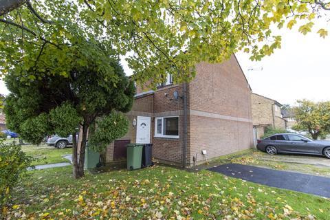 1 bedroom flat to rent - Overbrook Road, Hardwicke