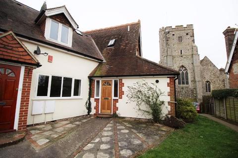 3 bedroom cottage to rent - Old School Mews, Wrotham  TN15 7AB