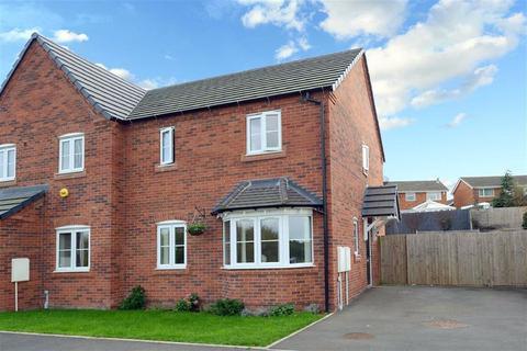 3 bedroom semi-detached house for sale - Redwing Fields, Shrewsbury, Shropshire