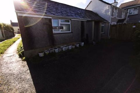 1 bedroom semi-detached bungalow for sale - Llanddeiniolen, CAERNARFON