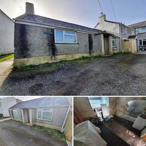 1 bedroom semi-detached bungalow for sale - Llanddeiniolen, CAERNARFON