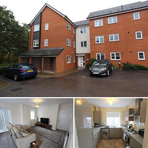 2 bedroom apartment to rent - Wilson Avenue, Chelmsley Wood