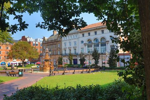 1 bedroom apartment for sale - Every Street, City Centre, Leicester