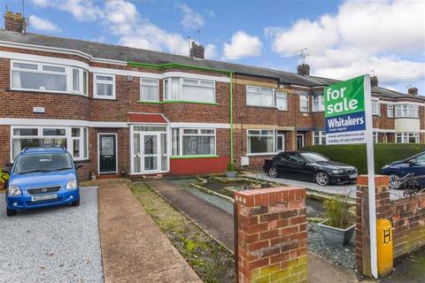 3 bedroom terraced house for sale - Boothferry Road, Hessle, East Riding Of Yorkshire
