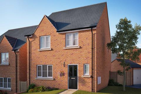 4 bedroom detached house for sale - Plot 214, The Mylne at Wilberforce Park, 79 Amos Drive, Pocklington YO42