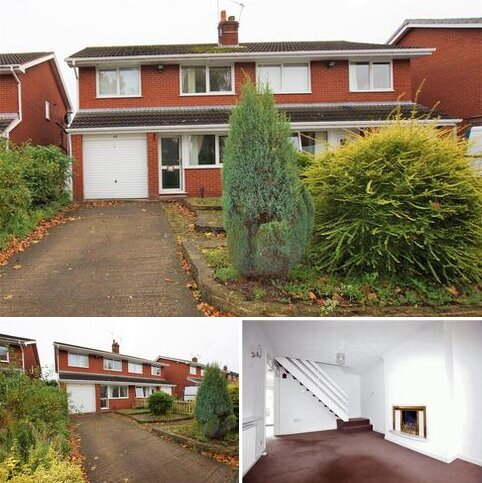 3 bedroom semi-detached house for sale - York Drive, Mickle Trafford, Chester CH2 4DS