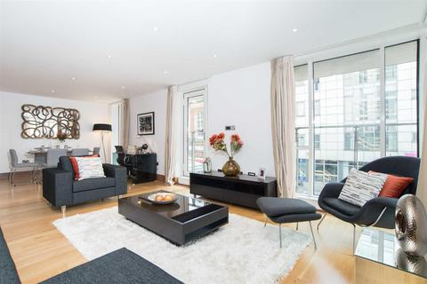 3 bedroom flat to rent - Parkview Residence, 219 Baker Street, Marylebone NW1