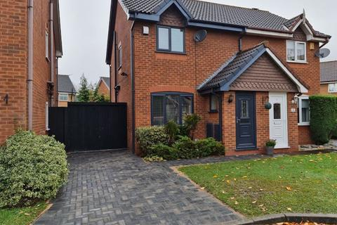 2 bedroom semi-detached house for sale - Rame Close, Liverpool