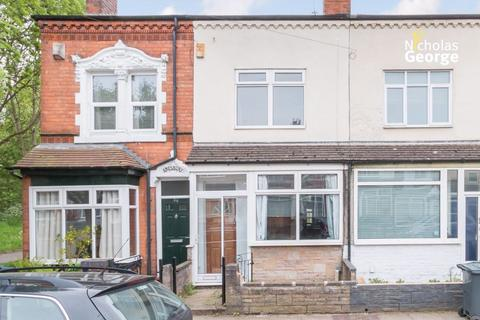 3 bedroom house to rent - Kitchener Road, Selly Park, B29 7QD