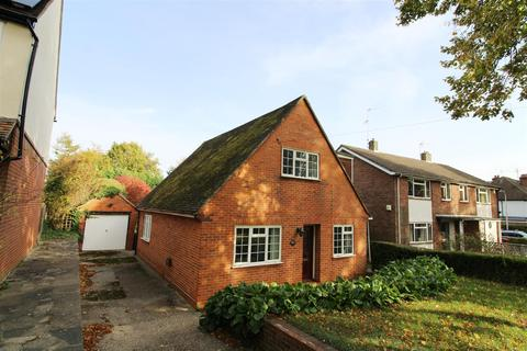 3 bedroom detached house for sale - All Hallows Road, Caversham, Reading