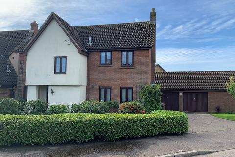 4 bedroom detached house for sale - Acres End, Chelmsford, CM1