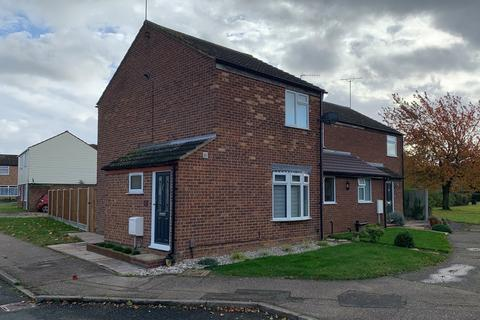 2 bedroom end of terrace house for sale - Pickwick Avenue, Newlands Spring, Chelmsford, CM1