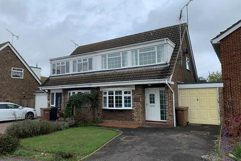 3 bedroom semi-detached house to rent - Mayne Crest, Springfield, Chelmsford, CM1