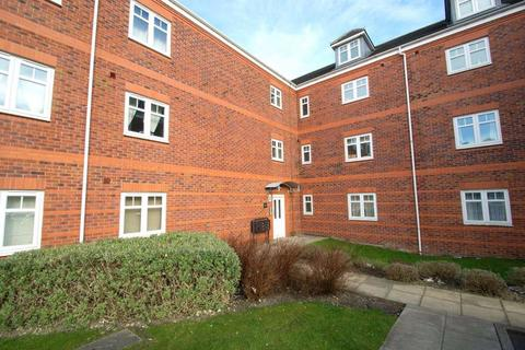 2 bedroom flat to rent - Brackenhurst Place, Moortown, LS17