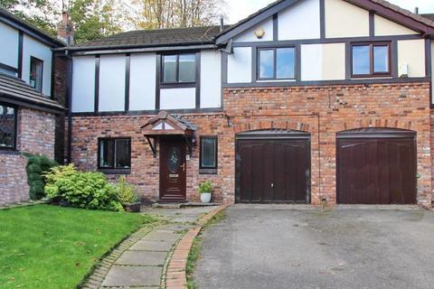 4 bedroom semi-detached house for sale - St. Anns Close, Prestwich, Manchester