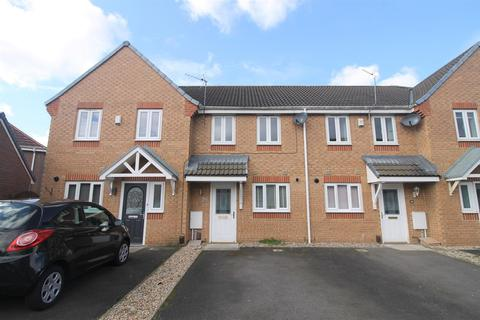 2 bedroom terraced house to rent - Summerfield Grove, Thornaby, Stockton-On-Tees