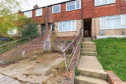 3 bedroom terraced house for sale - Thompson Road, Brighton