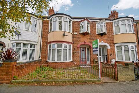 3 bedroom terraced house for sale - Brindley Street, Hull, HU9