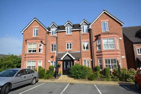 2 bedroom apartment to rent - Thorn Hill Gardens, Wigan, WN1 2RQ