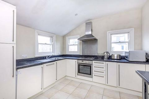 1 bedroom flat to rent - Narborough Street, Fulham, London, SW6