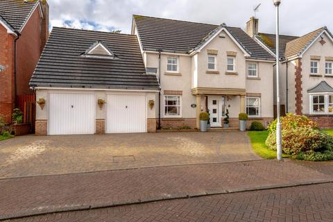4 bedroom detached villa for sale - Belhaven Place, Newton Mearns, Glasgow, G77