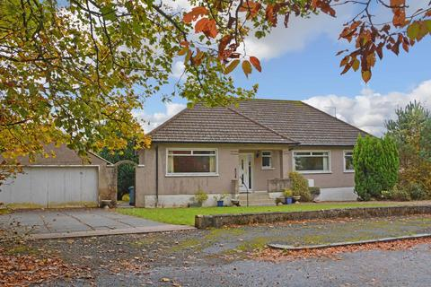 3 bedroom detached villa for sale - Laggan Road, Newton Mearns, Glasgow, G77