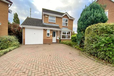 3 bedroom detached house for sale - Gatehill Gardens