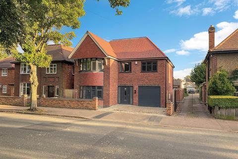6 bedroom detached house for sale - Glebe Avenue, Kettering