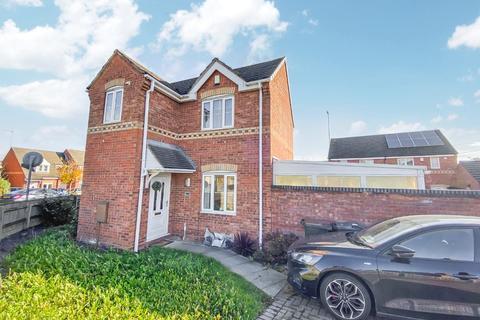 3 bedroom detached house for sale - Blackhorse Road, Longford, Coventry, CV6 6DG