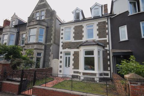 3 bedroom terraced house to rent - Penhill Road, Pontcanna, Cardiff